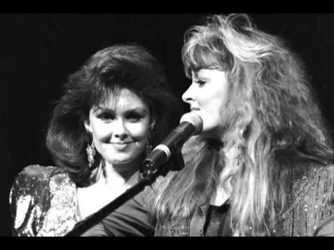 The Judds Grandpa (Tell Me 'Bout the Good Old Days)