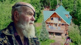 Win the Wilderness: Alaska | BBC Two