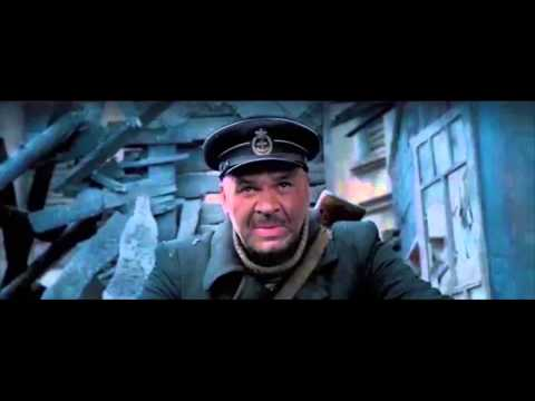 Final call - Koven-Stalingrad mashup
