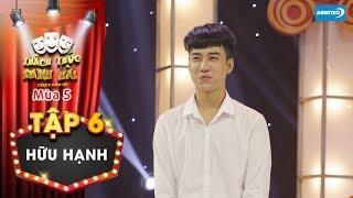 Thách thức danh hài 5|Tập 6: Trường Giang Trấn Thành bất ngờ mắng té tát khiến thí sinh khóc như mưa