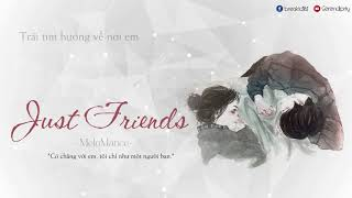 Vietsub | Just Friends - MeloMance