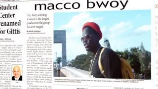 New South Sudan Music 2016 MaccoBwoy   DOLLAR CRISIS - SSMTV VIDEOS