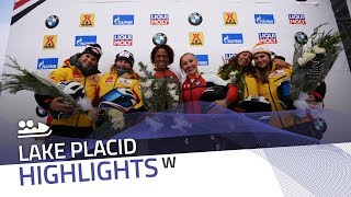 Humphries wins debut race with US bobsled team | IBSF Official