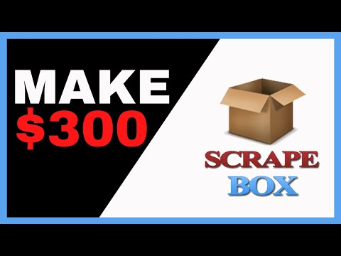 Make $300 With Scrapebox Robot Messenger (Easy System For 2021)