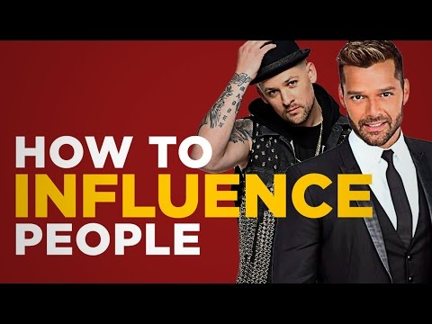 How To Influence People With Your Word Choice