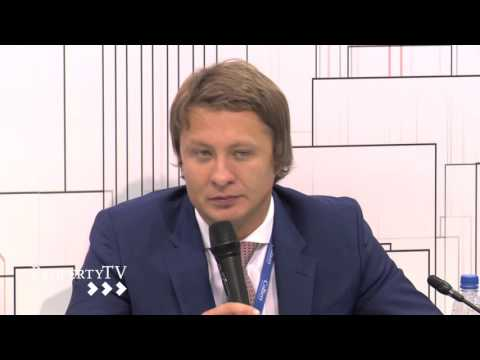 Vladimir Sergunin, Colliers International: Russian real estate investment