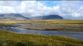 5 min de mon voyage en Islande avec eddie