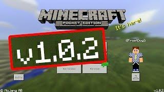 ПОДРОБНЫЙ ОБЗОР  - Minecraft PE 1.2