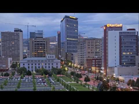 Salt Lake City (HD)