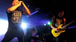 Medeia - Descension @ Lutakko 15.9.2011 HD