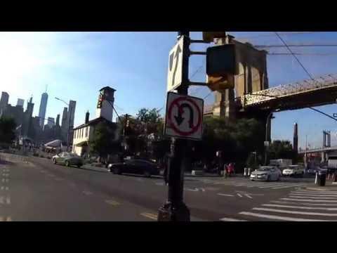 Passeggiata a Brooklyn Heights, Dumbo e Ponte di Brooklyn