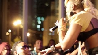 "BMI ""Know Them Now"" Live at Loews feat India Shawn, Tiffany Bleu, Shay Mooney & Kalenna"