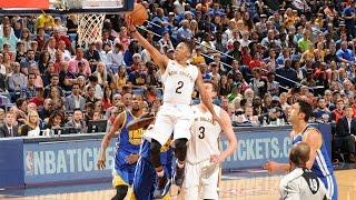 Former NBA D-League MVP Tim Frazier Shining for Pelicans!