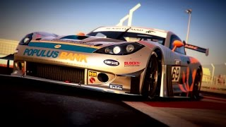 project cars start your engines trailer ps4 xbox one 60 fps