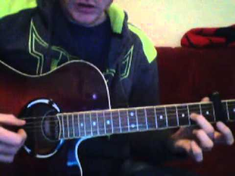 How to Play - Big Love by Lindsey Buckingham