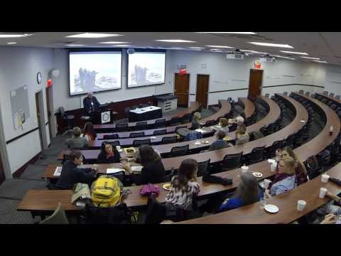 Animal Law Conference 2016 - 07 - Ethics and Animal Issues 10-09-16