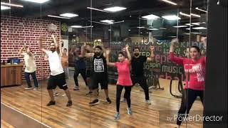 shada by parmish verma latest 2018 bhangra choreography