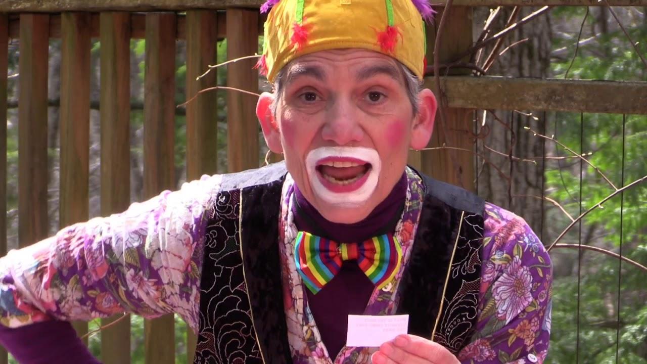 The Clown Stream