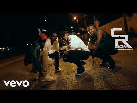 Kamelous & Supreme - Presença/Sabes Comekie (Vídeo Official)