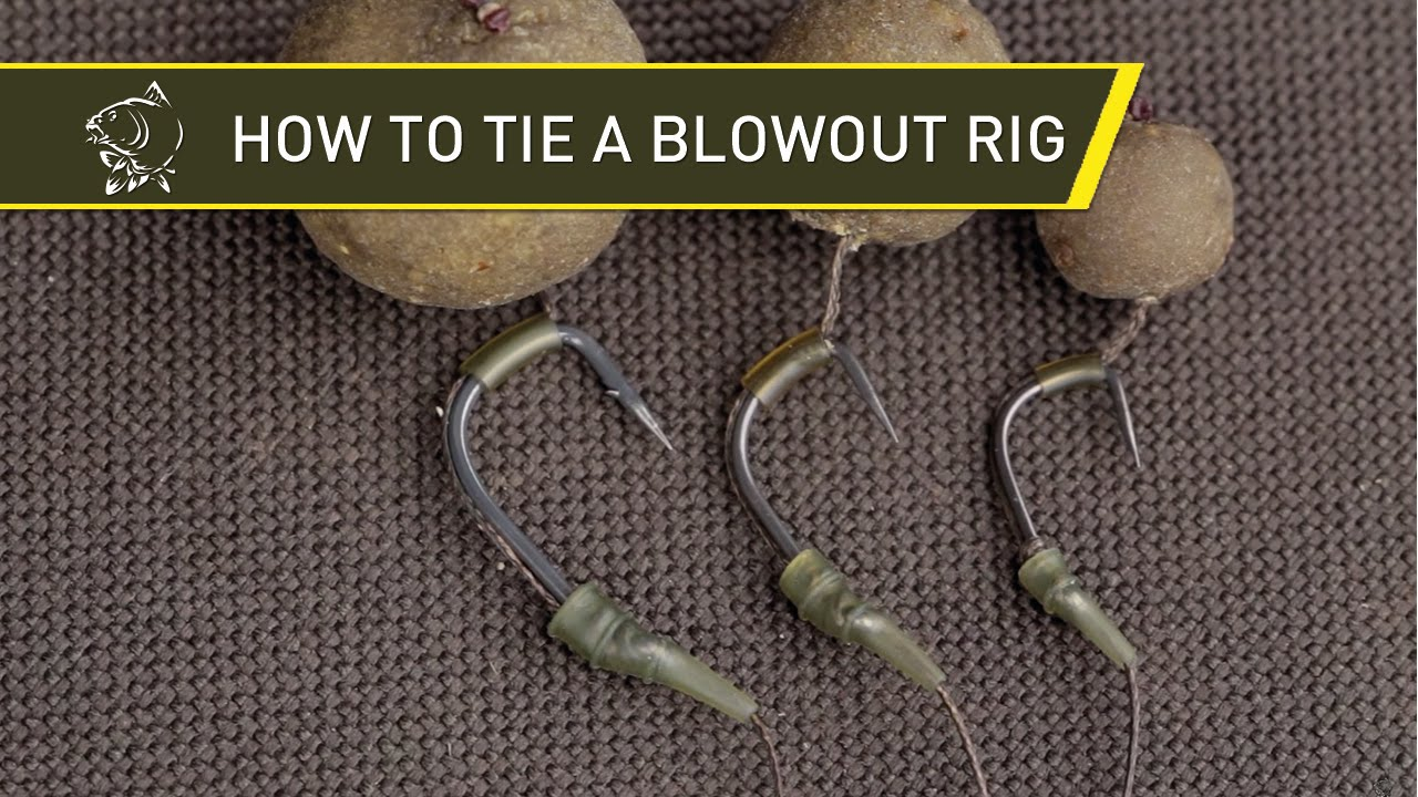 3 Nash Claw Ronnie rigs Spinner Rigs for SOLID PVA BAGS OR METHOD FEEDER
