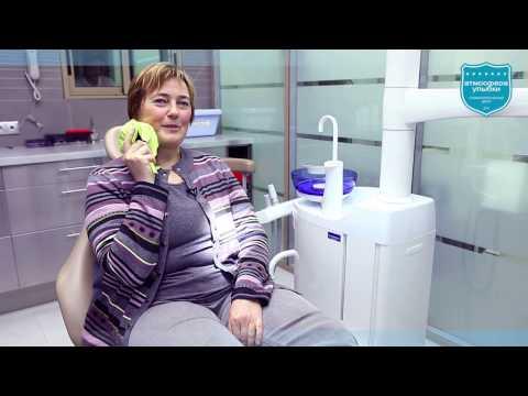 Протезирование зубов в Челябинске. Стоимость
