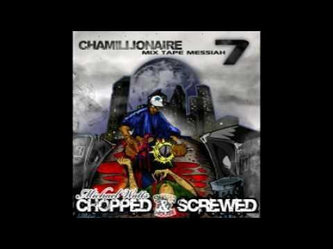 Chamillionaire ft. Z-ro - Denzel Washington [Swishahouse Remix] (DJ Michael 5000 Watts)