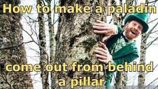 Swifty Tutorial Paladin vs Pillar