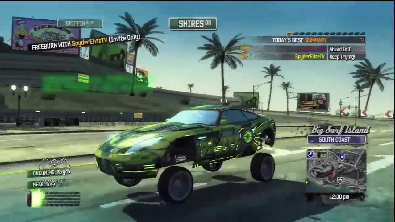 Cars Two Games Free Online