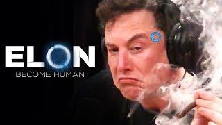 ELON: BECOME HUMAN