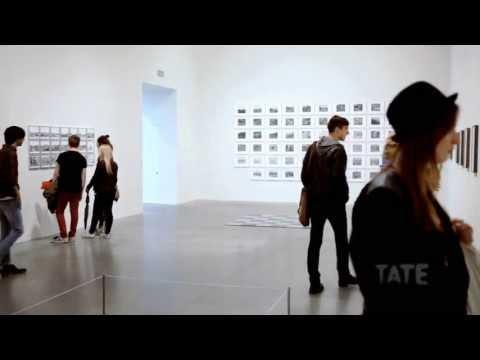 Lewis Baltz | TateShots