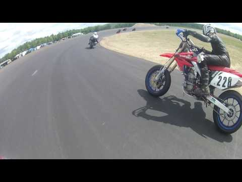 Cannan NH Trackday, Penguin Riding School