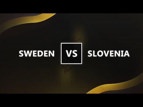 CoD1 | Team Sweden vs. Team Slovenia [mp_depot] » POV: kickR