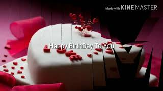 Happy Birthday Instrument Music Song (Hip Hop Beat Mix) Maked By NK