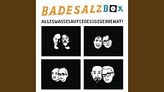 Badesalz Zarte Metzger