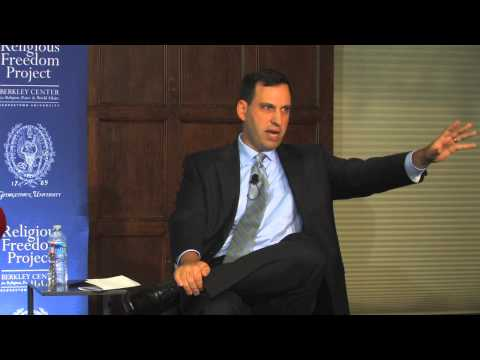 "Mark Rienzi on Religious Freedom and ""Chick-fil-A Conflicts"""