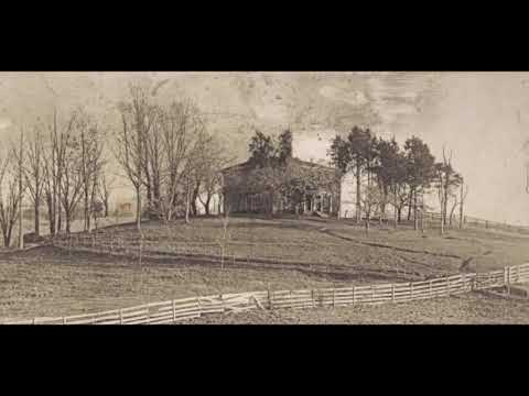 #History Of Jonesborough Tennessee