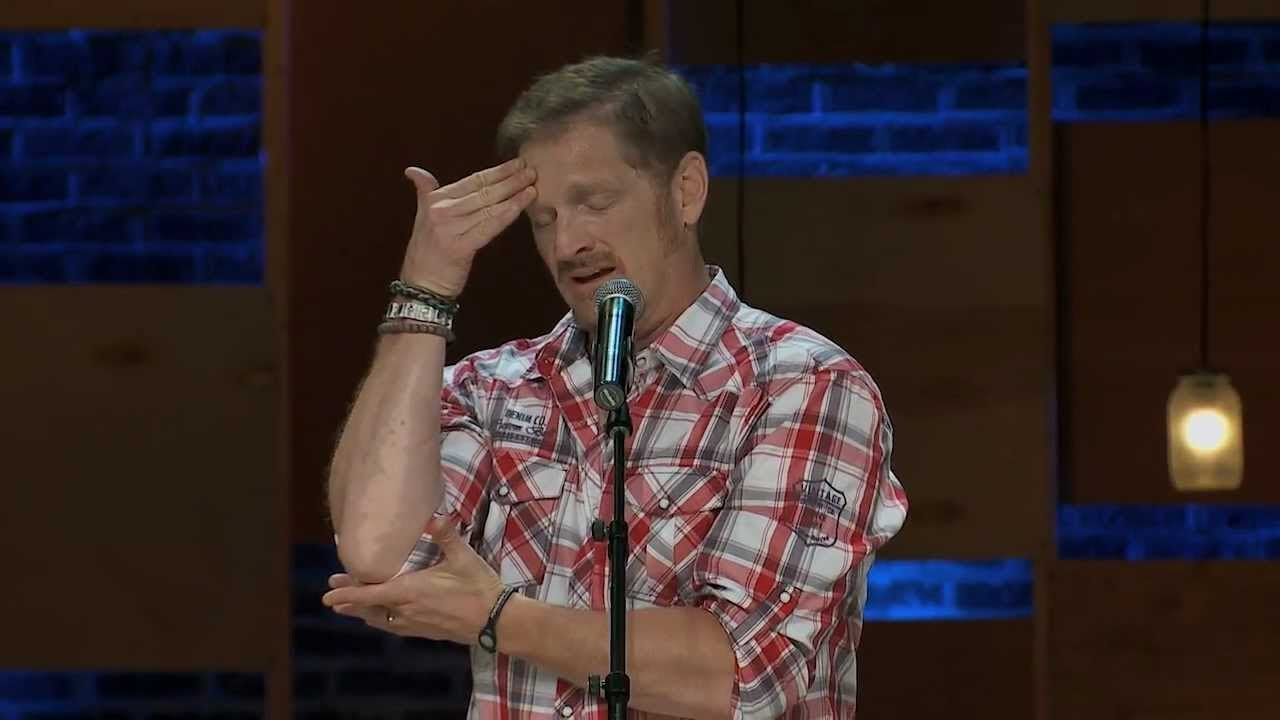 Tim Hawkins Best Moments and Jokes Part 2