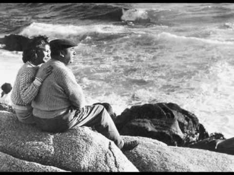 Para que tu me oigas - Pablo Neruda (Carmen París)