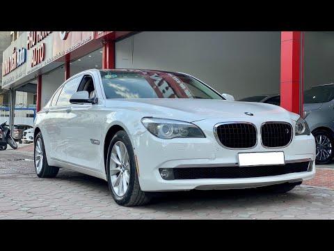 BMW 750li 2009!!! Xe Rất Đẹp Cả Nhà Ơi. LH Ngay Để Có Giá Tốt ☎️0967877789