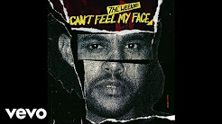 The Weeknd - Can't Feel My Face (Audio)