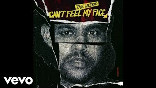 The Weeknd Can t Feel My Face Audio