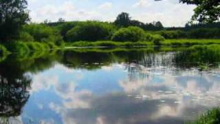 Екатерина Шаврина - Гляжу в озёра синие(Песня из к/ф