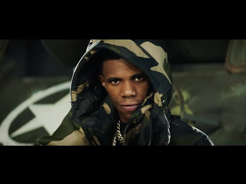 A Boogie Wit Da Hoodie - Not A Regular Person (Prod by. Ness