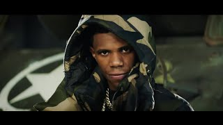 A Boogie Wit Da Hoodie - Not A Regular Person [Official Music Video]