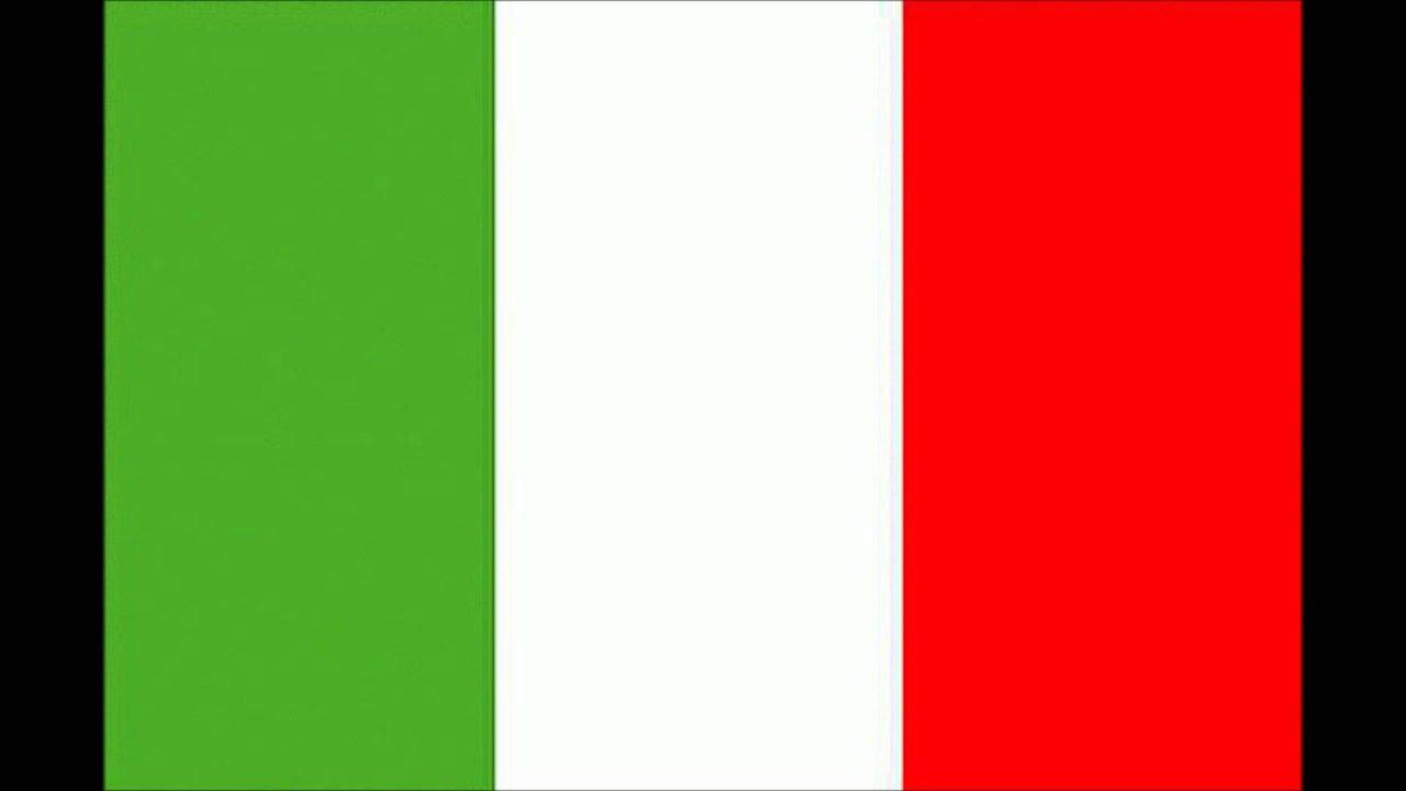 Italien Joyeux Anniversaire
