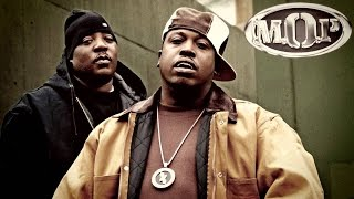 M.O.P - Ante up / Cold as Ice (Tune Seeker Blend / Remix) 2014
