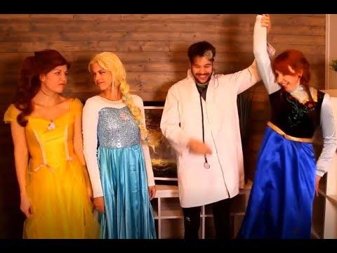 frozen-elsa-&-spiderman,-beautiful-shoe-competition