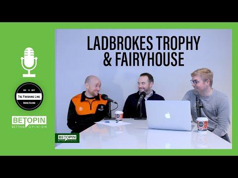 🐴 Ladbrokes Trophy & Fairyhouse   Horse Racing Tips