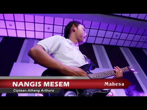 KOPLO NEW LAZZADA_Nangis Mesem - Mahesa | Official Video Clip