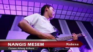 Mahesa - Nangis Mesem [OFFICIAL]
